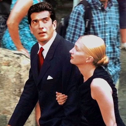 JFK Jr. Could 'Lose His Temper' ... But Was He Capable of Writing a Death Threat to Joe Biden? FEATURE