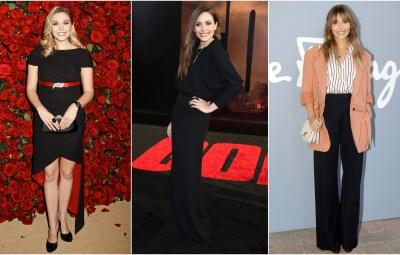 Elizabeth Olsen Transformation — See Photos
