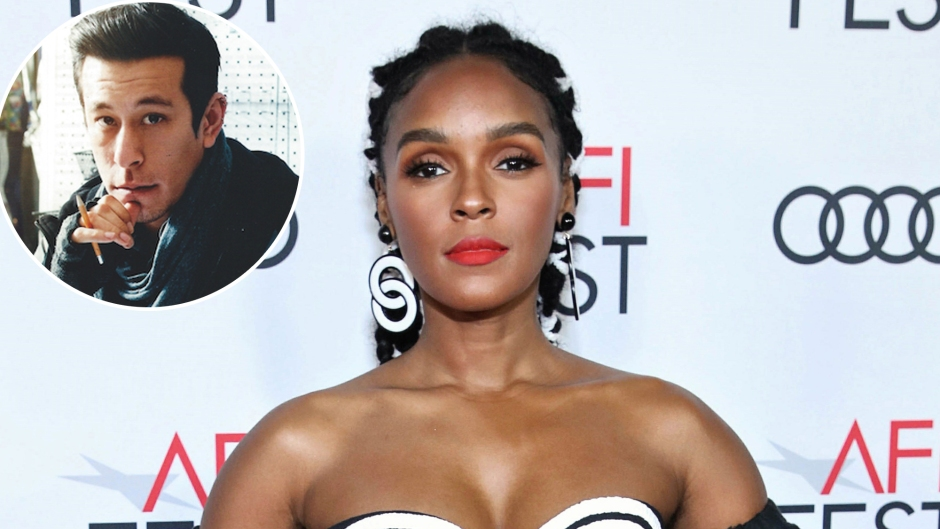 Fashion Designer Marco Morante Wants to Work More With Janelle Monáe
