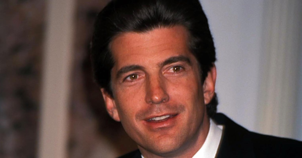 Colombian Drug Lord May Have Plotted to Kidnap JFK Jr. Before His Death