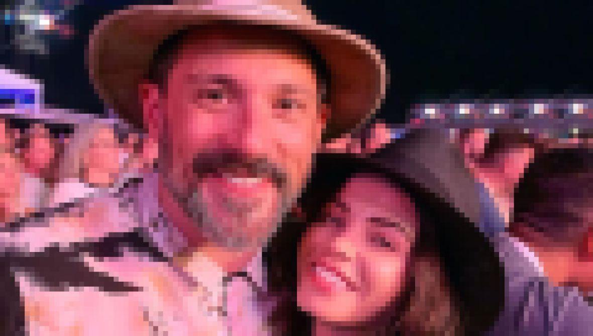Jenna Dewan Steve Kazee Engaged
