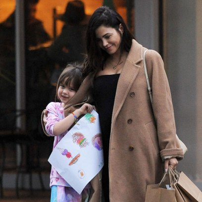 Jenna Dewan and Daughter Everly Tatum's Sweetest Moments