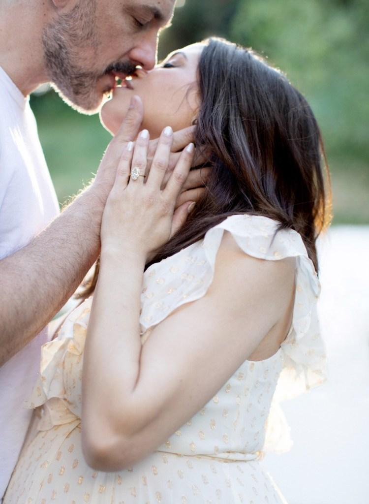 Jenna Dewan and Steve Kazee Engaged