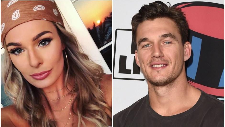 Juliette Porter Responds to Tyler cameron Dating Rumors