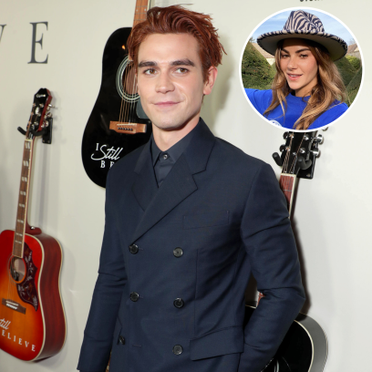 'Riverdale' Star KJ Apa and Girlfriend Clara Berry Are Expecting Baby No. 1! Get to Know the Model