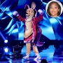 Kangaroo on 'The Masked Singer' May Be Jordyn Woods