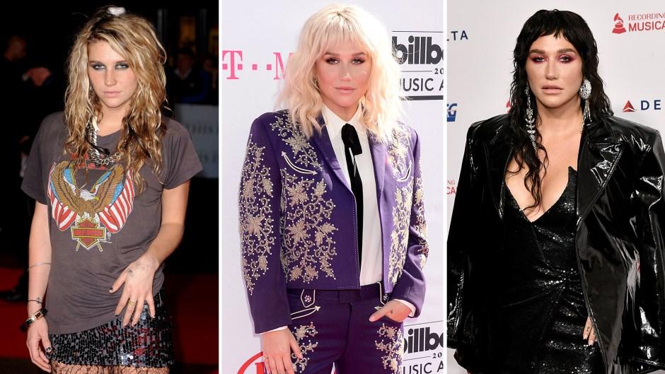 Kesha-transformation