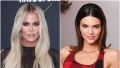 Khloe Kardashian Calls Out Kendall Jenner for Rarely Commenting