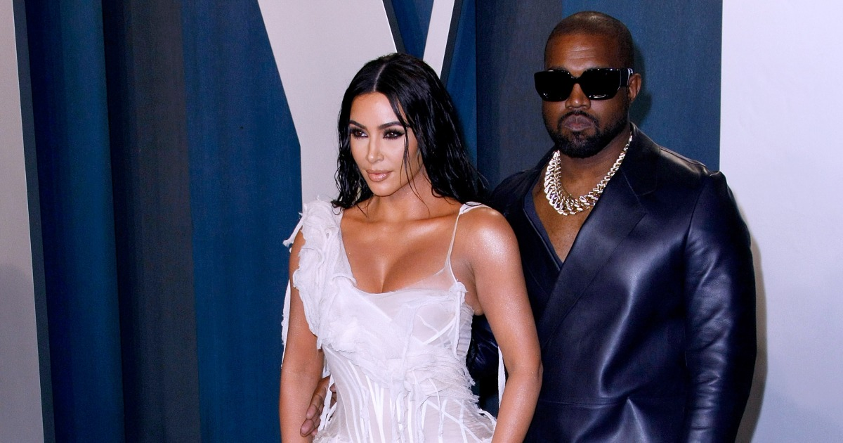 Makeout Sesh! Kim and Kanye Get Hot and Heavy in an Elevator