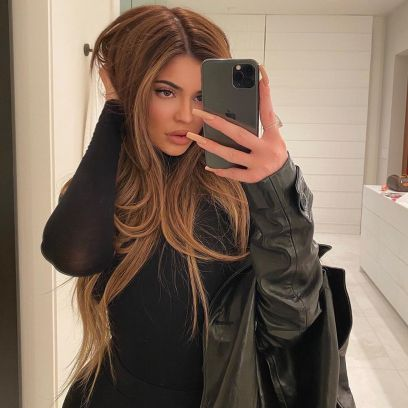 Kylie Jenner Healing From Wisdom Teeth Removal