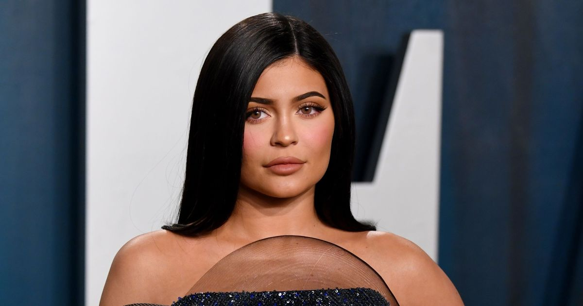 OMG! Kylie Jenner Asked For a Trip and Got All of Her Hair 'Cut Off'