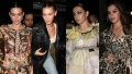 Kendall Jenner, Bella Hadid, Charli XCX, Hailee Steinfeld Love Magazine Party Arrivals London Fashion Week
