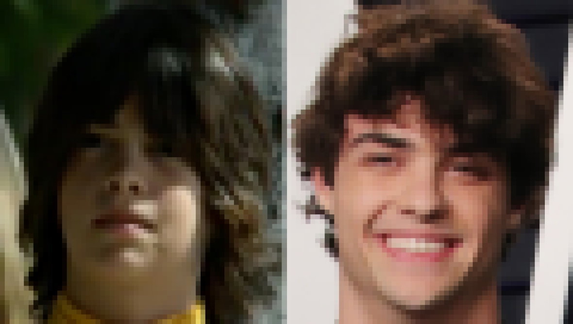 Noah Centineo Then vs. Now — 'To All the Boys I've Loved Before' Actor Used to Be a Freeform Star