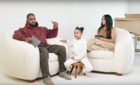 Kim Kardashian and Kanye West Kids Were Inspiration Behind Home Design
