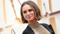 Natalie Portman Outfit 2020 Oscars