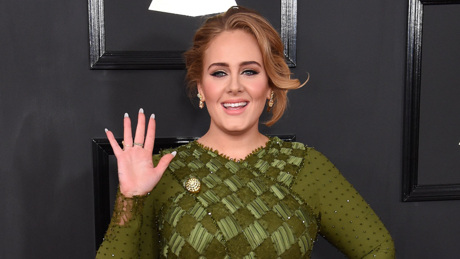 Adele Shows Off Stunning Weight Loss