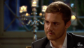 Peter Weber Looks Serious on The Bachelor Before Hometowns
