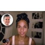 Skin Check-In With Dr. Will: A Top Dermatologist Reviews Alicia Keys' 'Get Unready With Me' Routine