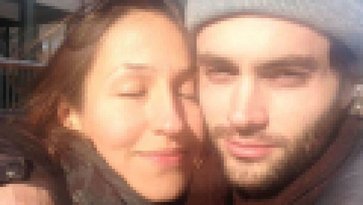 Penn Badgley and Domino Kirke Pregnant With First Child