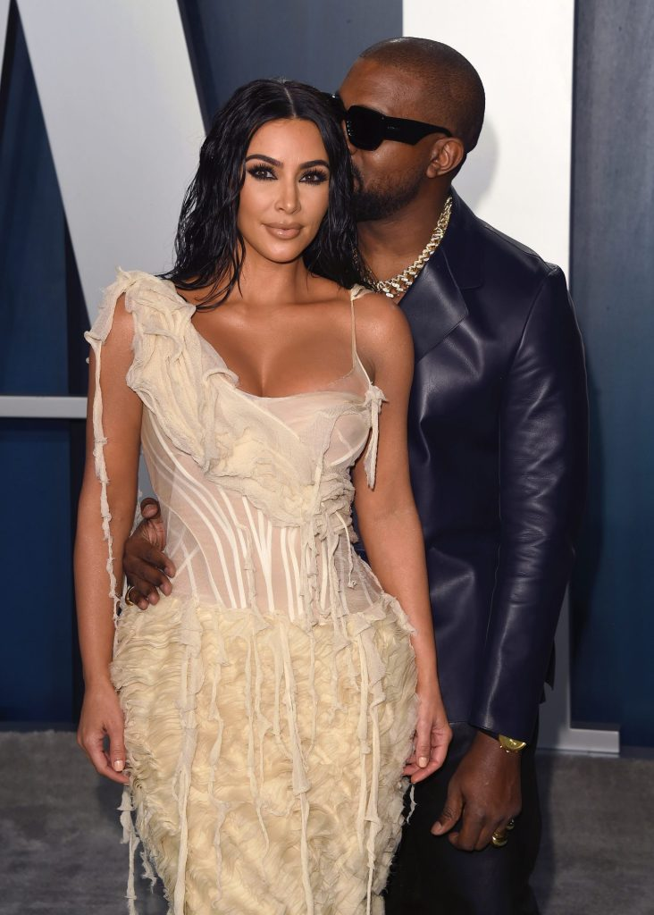 kim-kardashian-kanye-west-surprise-valentines-day-trip