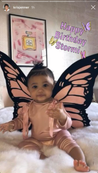 kris-jenner-stormi-webster-birthday-wishes