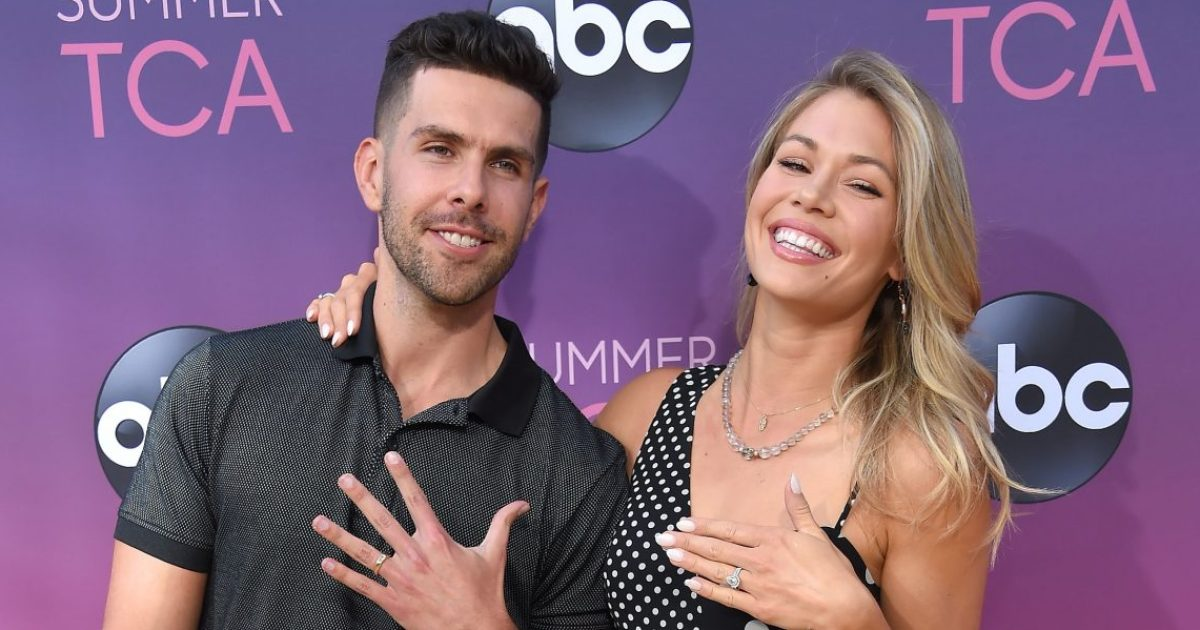 BIP's Krystal Nielson and Chris Randone Split After 8 Months of Marriage