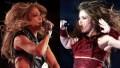 Jennifer Lopez and Shakira Super Bowl LIV Half Time