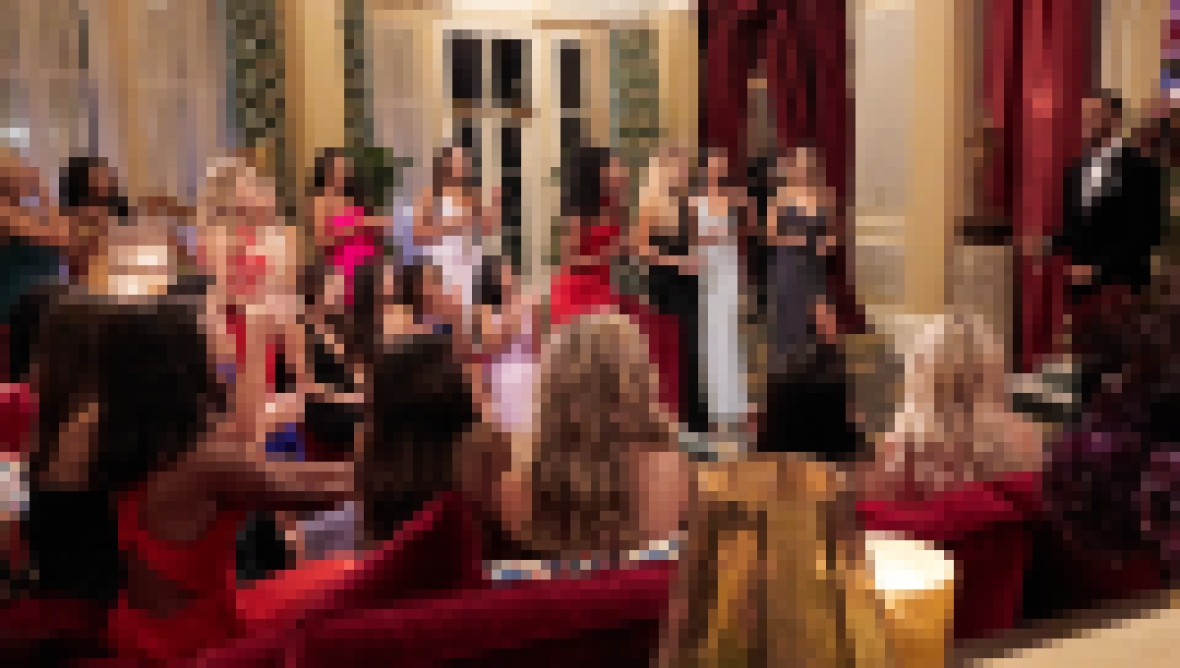 Every First Impression Rose on the Bachelor and If They Won