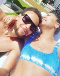 Ayesha and Steph Curry's Cutest Moments Prove Love Is Real