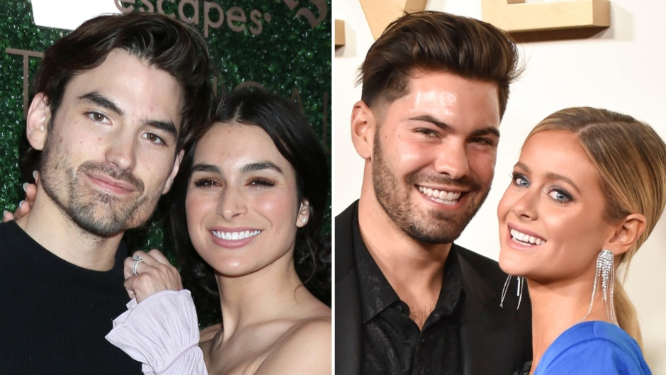 Bachelor in Paradise Couples still together