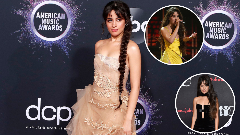 Slay All Day! Camila Cabello's Best Style Moments Over the Years