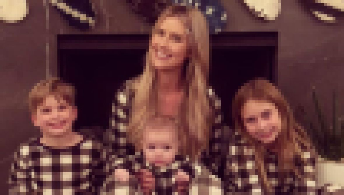 Christina Anstead's Kids Cutest Photos