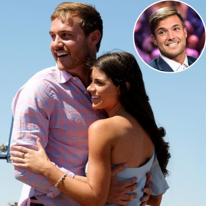 Jordan Kimball Questions Whether Bachelor Pete Would 'Last' With Madison