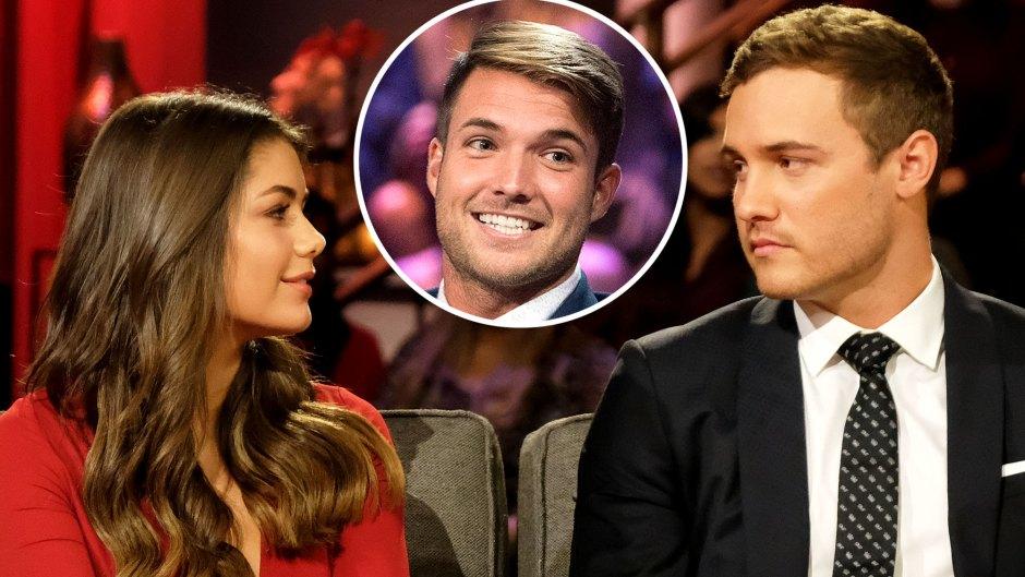 Jordan Kimball Says Bachelor Peter Dumping Hannah Ann for Madi D-Bag Move