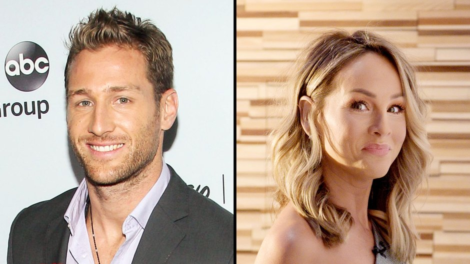 Juan Pablo Reflects on How Hard It Was to Say Goodbye to Clare Crawley