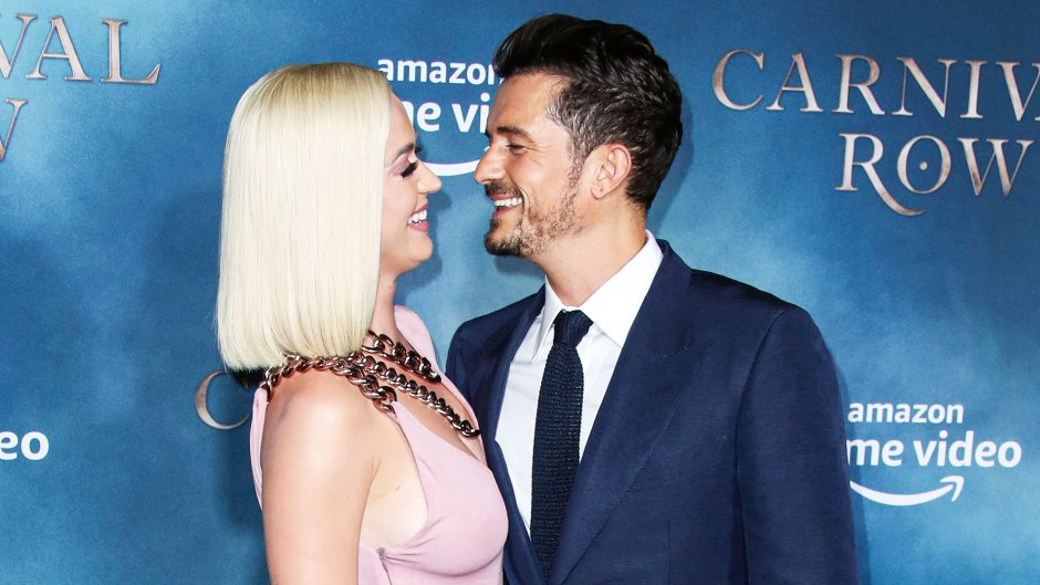Katy Perry and Orlando Bloom Quotes About Parenthood and Kids