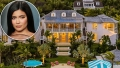 Kylie Jenner and Friends Stay in a Luxury Bahamas Mansion That Costs $10K a Night