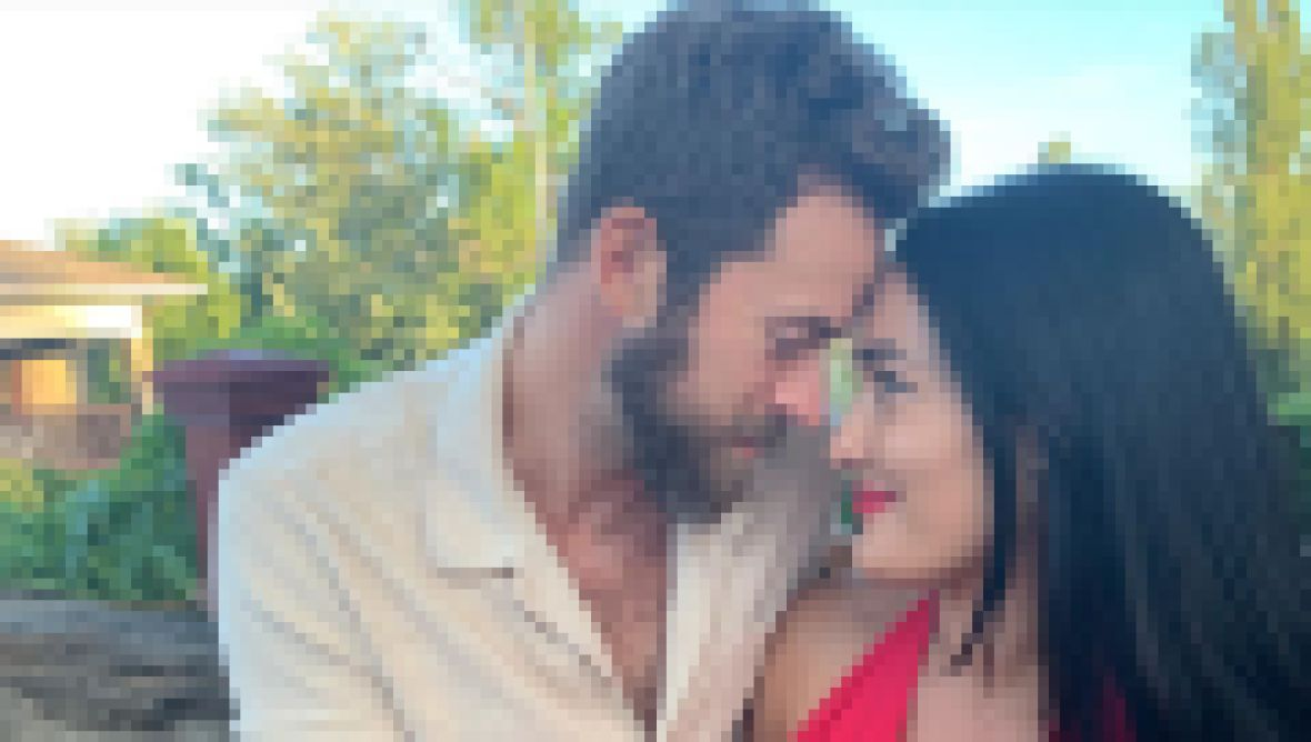 Nikki Bella and Artem Chigvintsev Cutest Couple Moments