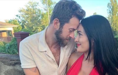 Nikki Bella and Artem Chigvintsev Cutest Couple Moments