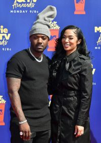 Ray J Princess Love Divorce After 4 Years of Marriage