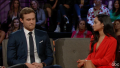 Peter Weber and Victoria Fuller Reunite on Bachelor Women Tell All
