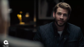 Liam Hemsworth stars in Quibi Series the Most Dangerous Game