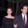 JFK Jr. and Wife Carolyn