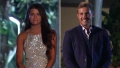 Side-by-Side Photos of Madison Prewett and Peter Weber on The Bachelor