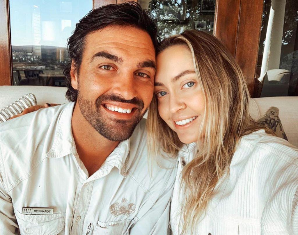 Brandi Cyrus Boyfriend Ry South Africa
