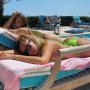 kylie-jenner-stassie-karanikolaou-bikinis-tropical-vacation