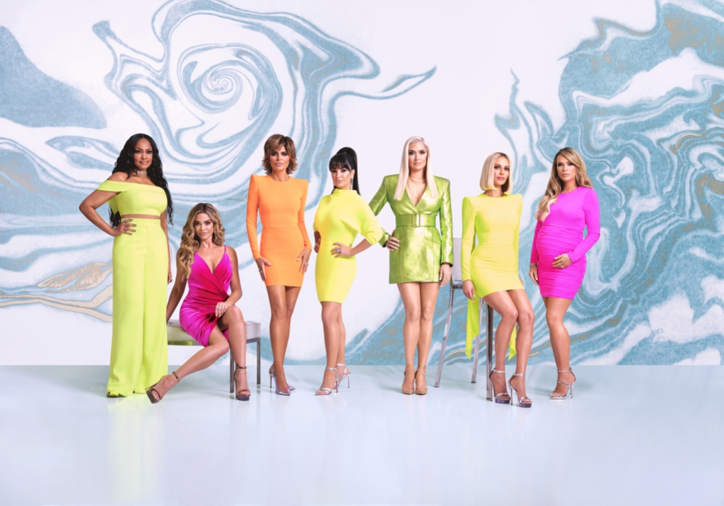 There's So Much Going On in the 'RHOBH' Season 10 Trailer