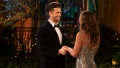 Jed Wyatt Meets Bachelorette Hannah Brown on Night One Frustrated By Editing