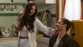 Kelley Flanagan Wears All White and Laughs at Bachelor Peter Weber