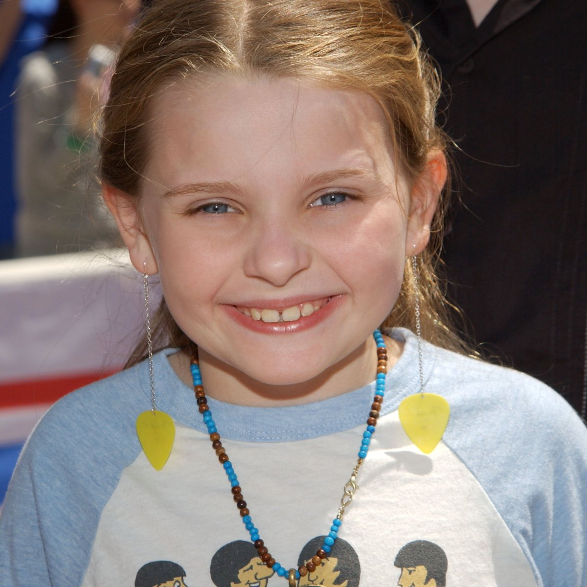 Abigail Breslin Transformation See Little Miss Sunshine Young To Now